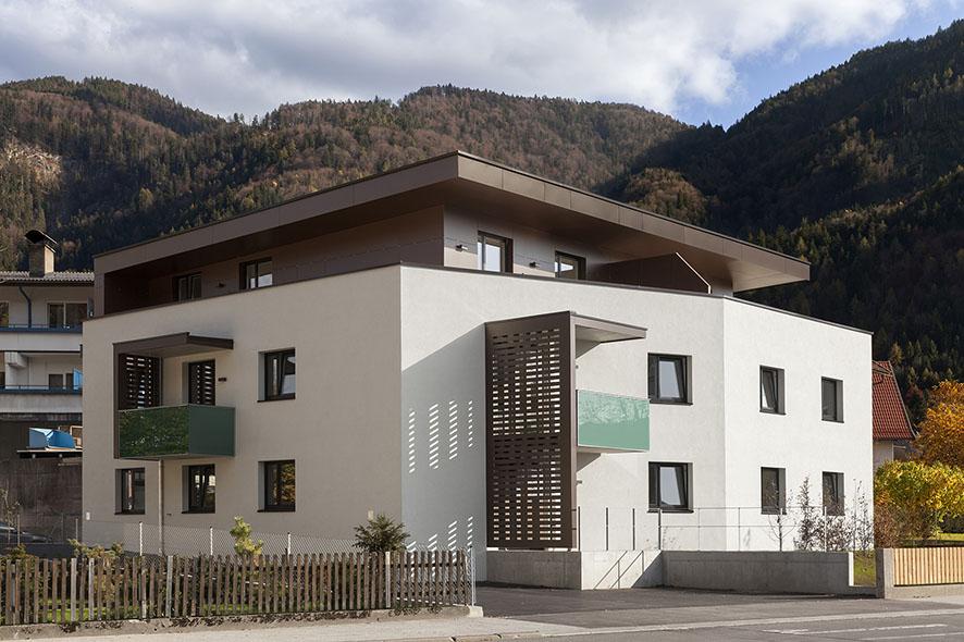 Architekt DI Richard Freisinger, Innsbruck