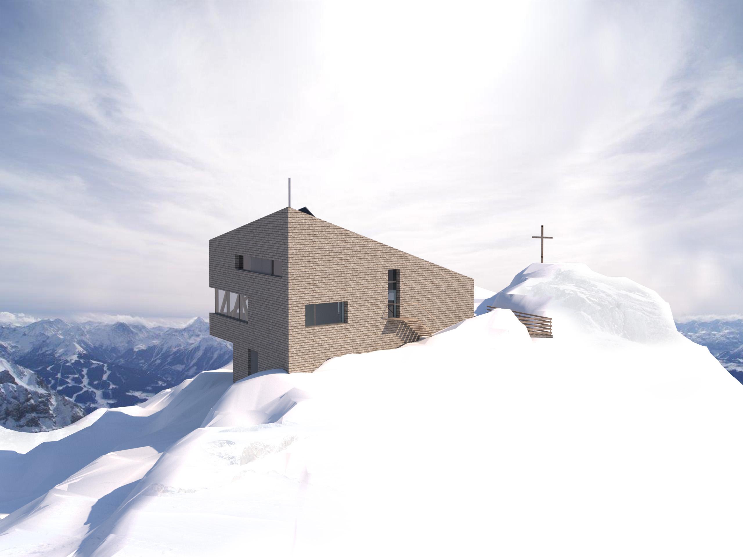 WB Seethalerhütte Vis02